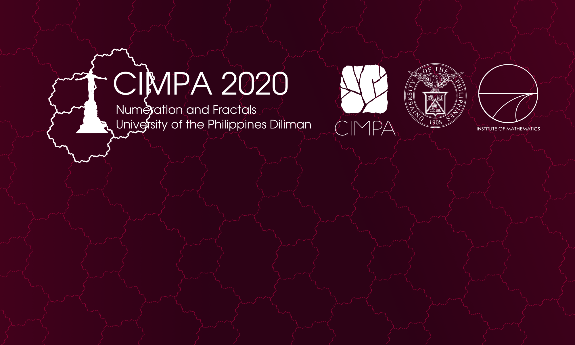 CIMPA Research School on Numeration and Fractals 2020